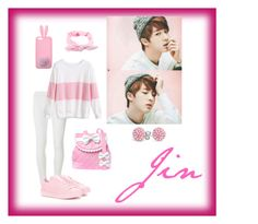"""""""Jin"""" by sonorasexton on Polyvore featuring Dorothy Perkins, adidas Originals, Miss Selfridge, Sugarbaby and Bling Jewelry"""