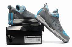 Adidas Adizero Derrick Rose 3 Low