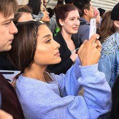 unseen photo of Ariana