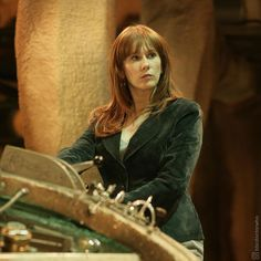 Donna Noble, the most important woman in all creation!   #DoctorWho #whovian