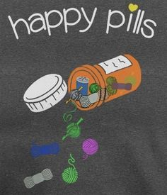 These happy pills are perfect