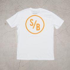 """画像2: """"TEAM"""" 半袖Tシャツ / SURF/BRAND"""