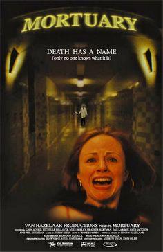 MORTUARY 2005 (different film)