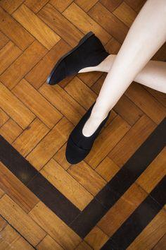 Ballet Dance, Ballet Shoes, Dance Shoes, Slippers, Fashion, Ballet Flats, Dancing Shoes, Moda, Dance Ballet