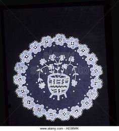 carrickmacross lace - Google Search