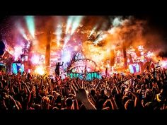 (8) Tomorrowland Belgium 2016 | Official Aftermovie - YouTube