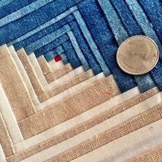 handdyed indigo by Cauchy09 | Flickr - Photo Sharing!