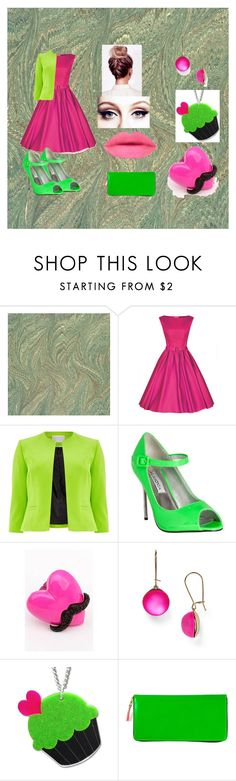 """office chic"" by jayden-haynes ❤ liked on Polyvore featuring Windsmoor, Alexis Bittar, Sweet & Co. and Comme des Garçons"