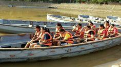Sukhna Lake -Chandigarh, India