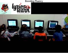 Free full access to music infused online K-5th reading centers! Fluency practice plus 4 levels of interactive comprehension questions. Created in a classroom to save planning time and give kids an independent, effective and fun activity during rotations.