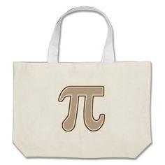 PIbrown Tote Bag