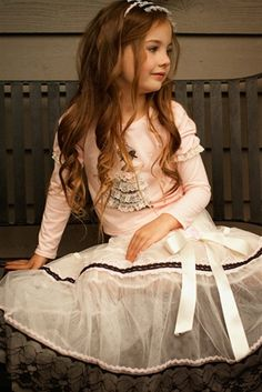 Dollcake Clothing -No Surprise Tulle Skirt
