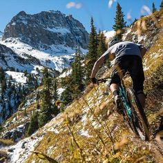 Ride strong! Come And Take A Look At Our Large Selection Of Mountain Biking Gear At - http://WhatIsTheBestMountainBike.com/