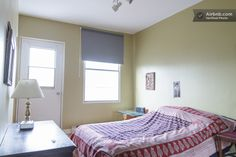 Bradley - sunny, well-located plateau apt, $31 per person per night, slightly outside of Mont Royal/Plateau but near Station Laurier, near Little Italy
