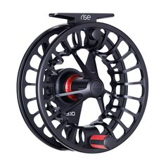 Redingtion Rise Reel at Headwaters Fly Fishing