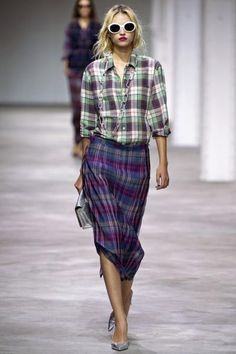 SS13 great looks with 90's vibe