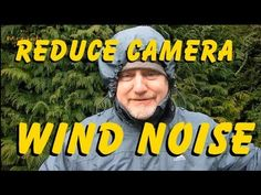 Ever had your video recording ruined by wind-noise that completely obliterated what was said. It's a common problem and one that can be solved easier than you may think. This video shows how to hack your video camera in seconds to vastly reduce wind-noise. So don't think that you have to get a audio recorder with a fancy microphone attached if y...