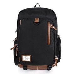 Details about ChanChanBag Laptop Backpack for Men College ...