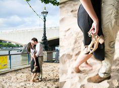 """""""South-Bank-London-couple-shoot"""""""