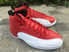 6a6cd03335a114 Mens Nike Air Jordan 12 Gym Red Size 16  Nike  Jordan  Sneakerhead