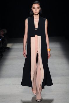 Narciso Rodriguez, Look #10