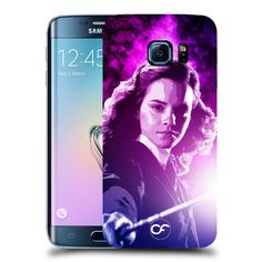 Case Fun Hermione Granger Harry Potter Hard Case for Samsung Galaxy S6 Edge  #iphonecase #mycasefun #casefun #iphone #samsung #samsungcase