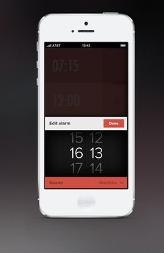 Realpixels #app, #design, #UI #UX #awesome #simple, #interface, #experience