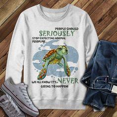 Turtle Enclosure, Turtle Time, Cute Shirt Designs, Dream Closets, Sea Turtles, Cute Shirts, Christmas Gifts, Shell, Graphic Sweatshirt