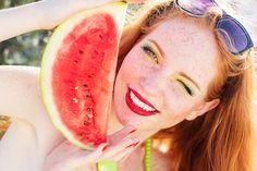 I carotenoidi proteggono la tua pelle dal sole