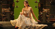 Anushka Rudramadevi Stills - Teluguabroad
