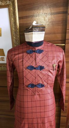 Latest African Men Fashion, Nigerian Men Fashion, Indian Men Fashion, African Fashion Ankara, Star Fashion, African Shirts For Men, African Attire For Men, African Clothing For Men, African Wear