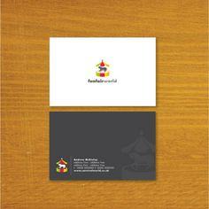 I Will Create Business Card Design