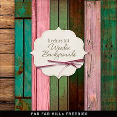 Wednesday's Guest Freebies ~ Far Far Hill ***Join 1,960 people. Follow our Free Digital Scrapbook Board. New Freebies every day.
