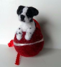 He goes nowhere without his best bud...This is perfect for ANY pet-lover! $14