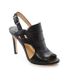 75bee1ed4d Gianni Bini Kamella Slingback Pumps #Dillards Gianni Bini Shoes, Latest  Shoes, Shoe Brands