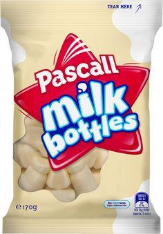 Pascall Milk Bottles (170g) Cadbury Dairy Milk, Milk Bottles, Snack Recipes, Snacks, Pop Tarts, Dairy Free, Cereal, Diet, Breakfast