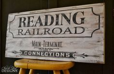 """Maybe change this to """"Jurassic  Railroad""""  for someone's room..."""