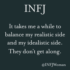 A community for INFJs to learn about their personality. Infj Traits, Infj Mbti, Intj And Infj, Infj Type, Isfj, Myers Briggs Personality Types, Infj Personality, Personalidad Infp, Infj Problems