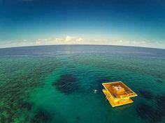 The Manta Resort in Pemba Island