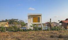Galeria de Casa das Corujas / Alexandra Demenighi + Rodrigo Vargas Souza - 1