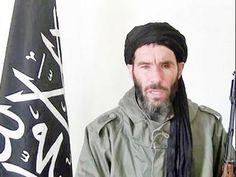 الحكومة الليبية تؤكد مقتل زعيم تنظيم القاعدة بلمختار