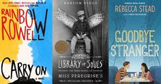 The Most Anticipated Children's and YA Books of Fall 2015 http://pw-ne.ws/f4442