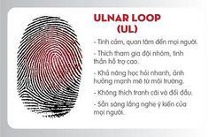 Mỗi cá nhân đều ở hữu một dấu vân tay đặc trưng và khác biệt nhất. Trong đó vân tay được chia làm 3 chủng vân tay chính: Chủng Loop, chủng Whorl, chủng Arch và mỗi chủng lại thể hiện một đặc trưng tính cánh khác nhau.