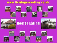 For more detail once visit at: http://www.firmingerroofing.co.uk/Roofer-Richmond/