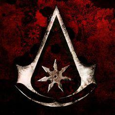 Ninja Assassin's Creed