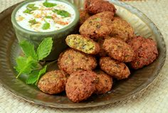 Matkiche Vade Recipe (Moth Beans Fritters)