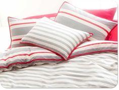 Bed Linen - Mafatlal Industries Limited Duvet, Linen Bedding, Bed Linen, Graphic, Bed Pillows, Pillow Cases, Nautical, Grey, Home