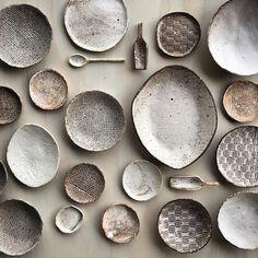 Earth & Baker | Ceramic Homewards & Clay Curios