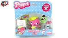 Moshi Monsters Poppet Goes Arty Figure Set Toy Review, Vivid  on http://www.princeoftoys.visiblehorizon.org