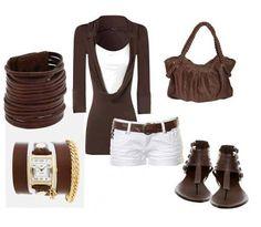 LOLO Moda: Stylish women outfits - Spring Summer 2013